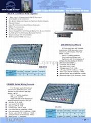 Mixer &DJ