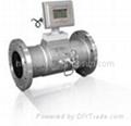 SWG Gas Turbine Flowmeter