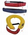 inflatable waistband