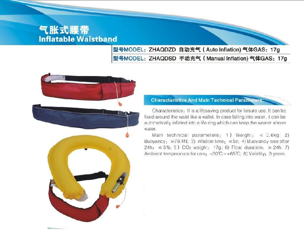 inflatable waistband 2