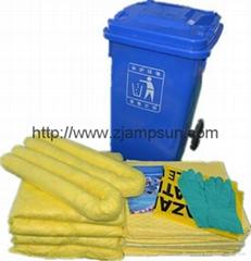 Kit  para derrames de químico/(Chemical )HAZCHEM SPILL KITS