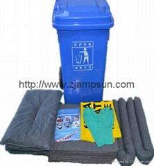 UNIVERSAL Kit  para derrames  Universal Spill Kit