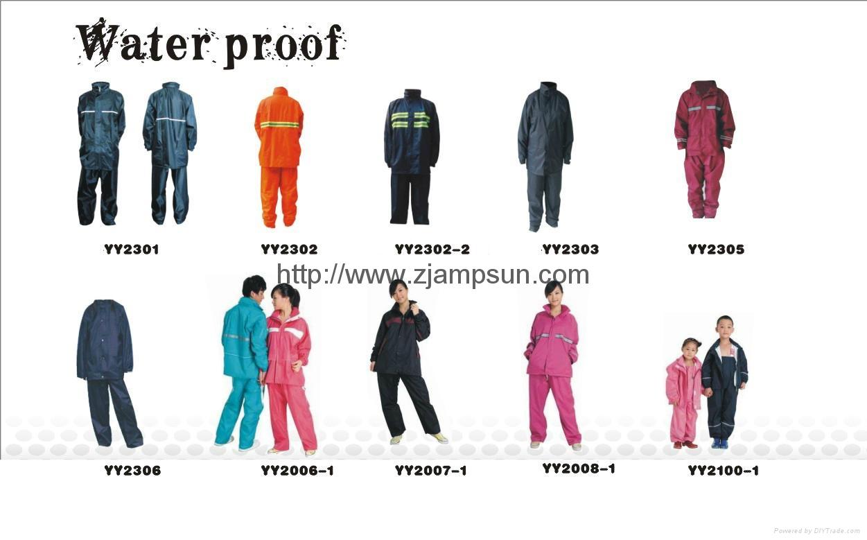 rain coat catalogues