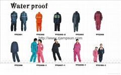 rain coat catalogues