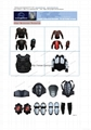 moto protector /knee pads