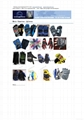 Moto Guantes /gloves