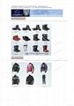 Moto boots/botas/ropas/clothes