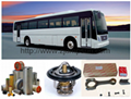 BUS PARTS OF YUTONG, HIGER, GOLDEN DRAGON, ZHONGTONG, KINGLONG
