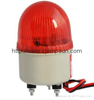 2071Flashing Warning Lamp Alarm light Blink Warning Light 1