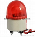 2071Flashing Warning Lamp Alarm light Blink Warning Light