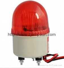 2071Flashing Warning Lamp Alarm light Blink Warning Light