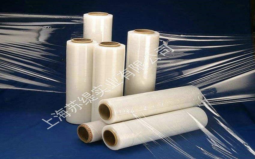 全线供应生产充气产品专用TPU薄膜 2