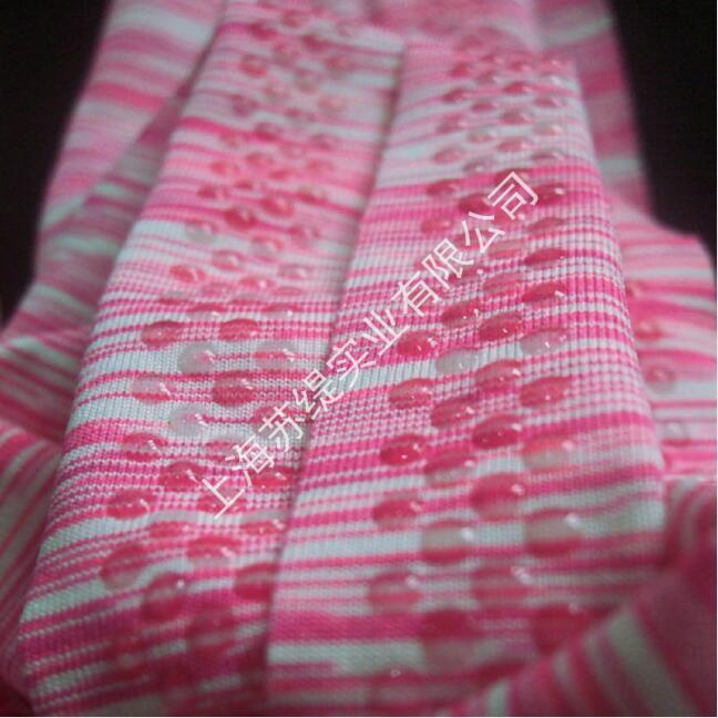 圆点硅胶印刷织带 2