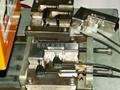 微型小型桌面型節能氣動注塑機 2
