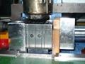 桌面型卧式(横向)合模微型注塑机