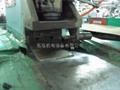 模具手動靠檔方式定位之端子線材生產專用注塑機