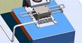微型小型桌面型电木注塑机