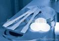 流變測試等專業實驗用桌面式微型注塑機 2