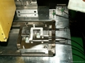 微型小型桌面型節能氣動注塑機 3