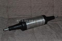 海底光纜接頭盒專用微型注塑機