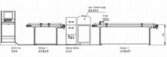 PCB镭射厚度测试仪
