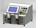 Inductor electronic automatic testing line