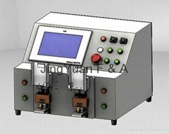 電感電子元件全自動測試配套設備