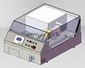 直線精密(實驗室金相)切割機