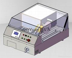直线精密(实验室金相)切割机