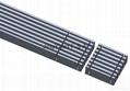 鋁型材散熱器成型自動切削加工機 2