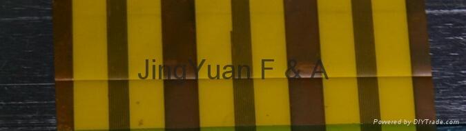 FPC(軟性電路板)180° 折死角耐折測試機 4