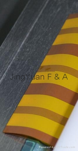 FPC(軟性電路板)180° 折死角耐折測試機 1