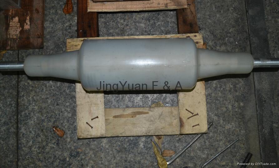 海纜接續專用微型注塑機 1