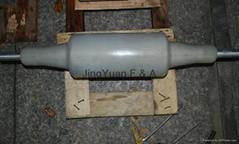 海纜接續專用微型注塑機