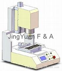 PCB檢測及製程設備