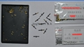 Micro precision injection molding machine