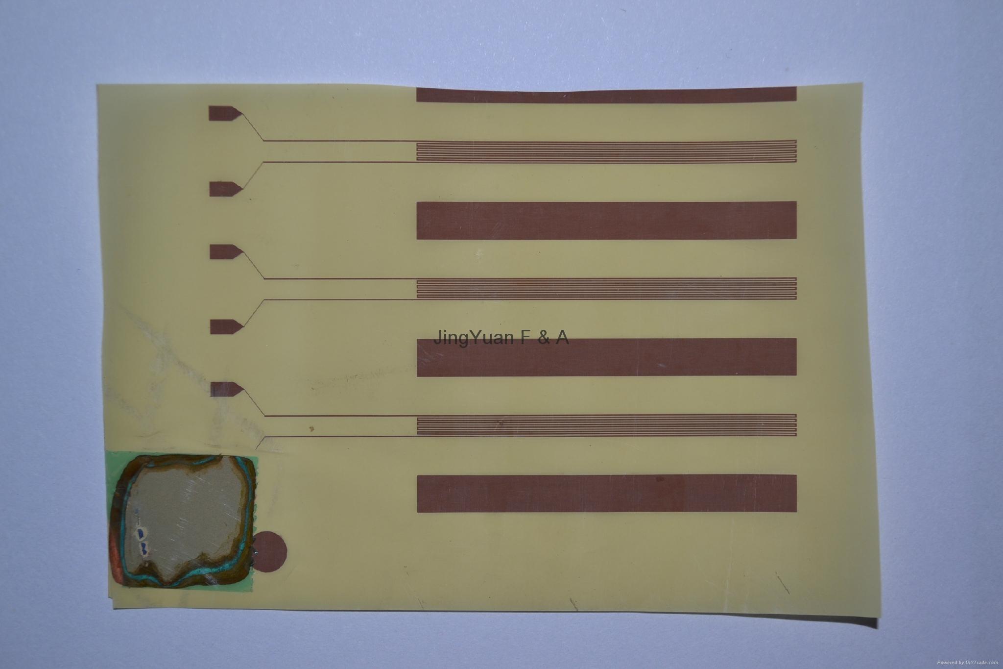 FPC(柔性電路板)180° 耐死折測試機 1