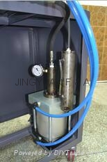 pneumatic supercharger / booster