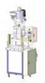 微型立式電動注塑機 1
