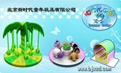 北京新時代樂源遊樂設備有限公司