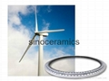 Special bearings for wind power generation 1