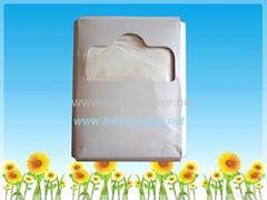 1/4 Fold Toilet Paper Se