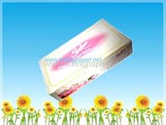 Facial Tissue (Box Tissue)