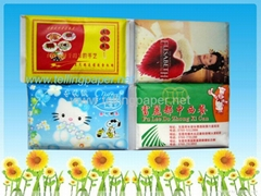 Wallet Tissue /Paper Handkerchief