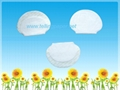 Disposable Underarm sweat pads/underarm liners/armpit patch 2