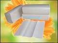 Multifold paper towel/Z fold Towel