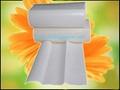 Slimfold paper towel