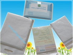 paper toilet seat cover travel pack