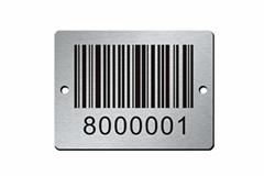 厂家定做优金属标签铭牌