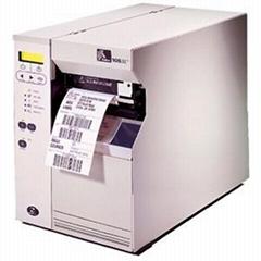 zebra贸易出口条码标签打印机